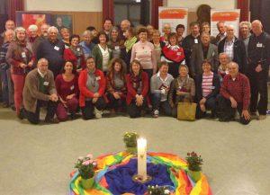 Mitarbeiter-Forum in Hünfeld