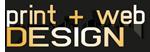 Print & Web - DESIGN