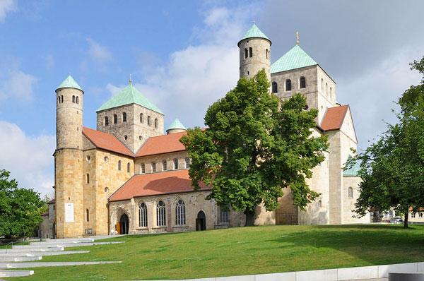 Versöhnungsgottesdienst Hildesheim