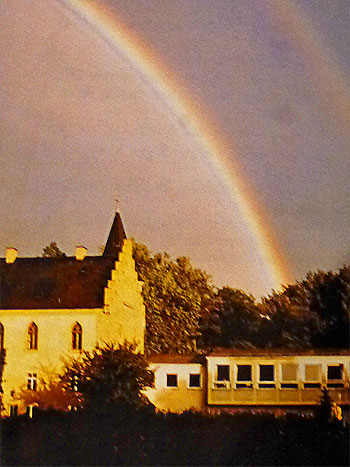 Schloss Spindlhof in Regensburg