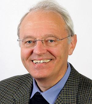 Wolfgang Guttmann